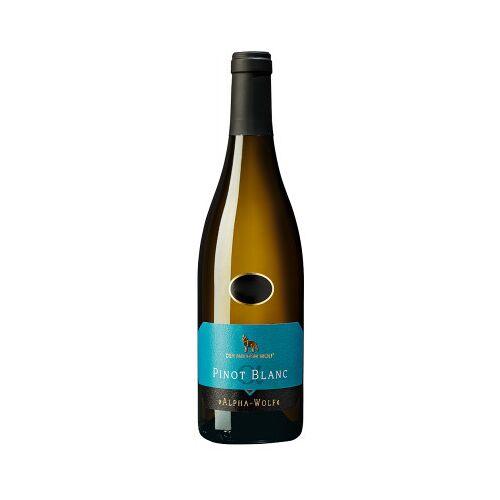 """Winzergenossenschaft Wolfenweiler 2019 Pinot Blanc """"Alpha Wolf"""" trocken"""