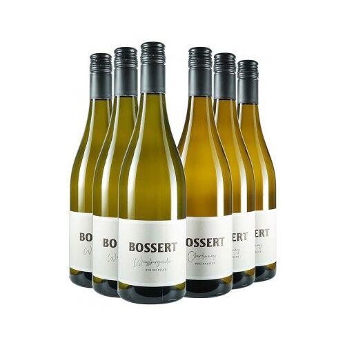 Weingut Bossert Bossert 2020 Weißwein Paket trocken