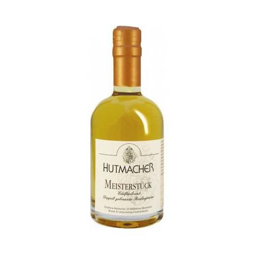 Weingut Michael Hutmacher Michael Hutmacher  Meisterstück-Tresterbrand 0,35 L