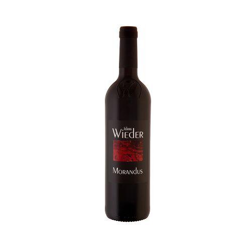 Weingut Juliana Wieder Juliana Wieder 2017 Cuvée Morandus trocken