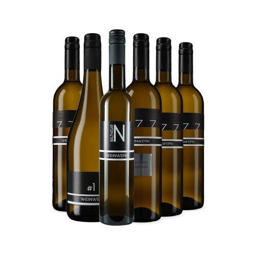 Weingut Weinwerk Weinwerk  Silvaner hoch 6