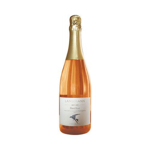 Weingut Landmann Landmann  Baden Pinot Rosé Sekt brut