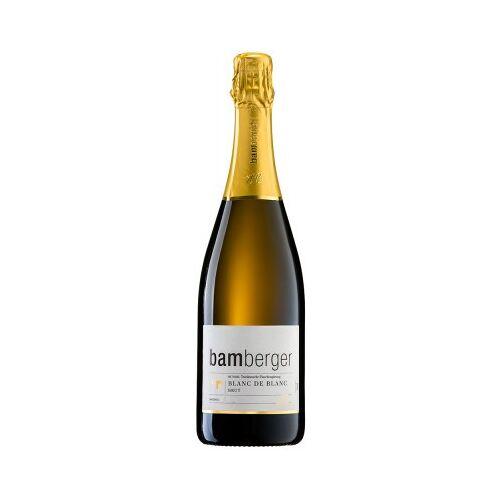 Wein- und Sektgut Bamberger Bamberger 2019 Blanc de Blanc SEKT brut