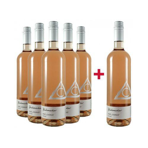 """Weingut Finkenauer Finkenauer 2019 5+1 Rosé """"COSINUS"""" Paket"""