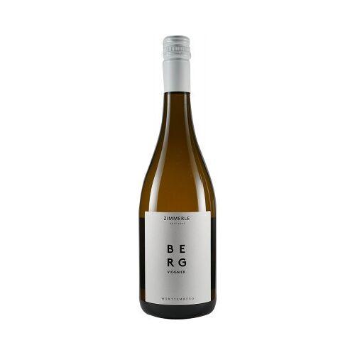 Weingut Zimmerle Zimmerle 2020 BERG Viognier trocken