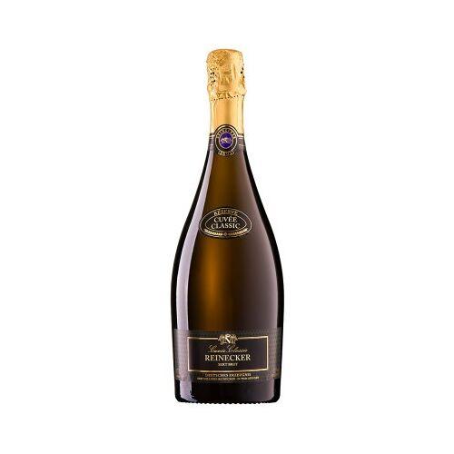 Privat-Sektkellerei Reinecker Reinecker  Cuvée Classic Réserve brut
