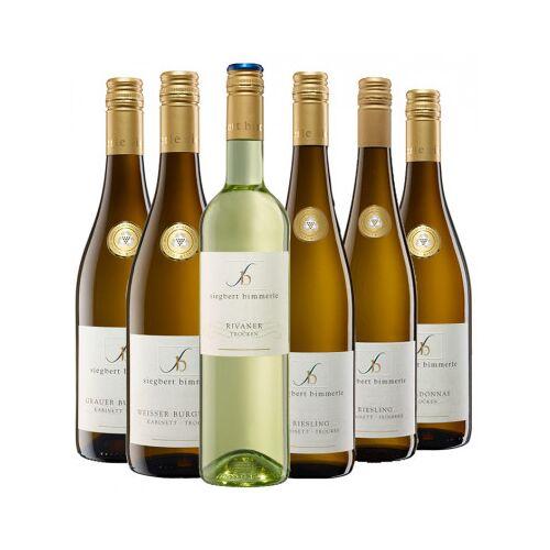 Weingut Siegbert Bimmerle Bimmerle  Weißwein Paket