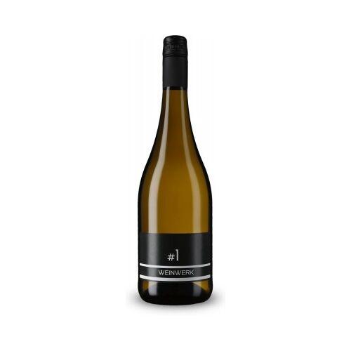 Weingut Weinwerk Weinwerk 2019 #1 Secco weiss trocken