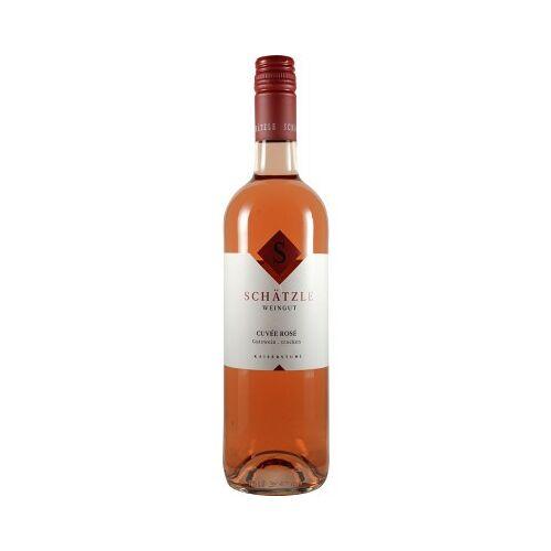 Weingut Schätzle Schätzle 2020 Cuveé Rosé trocken
