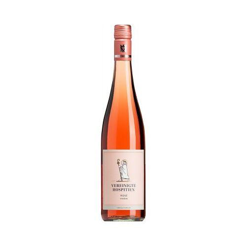 Weingut Vereinigte Hospitien Vereinigte Hospitien 2020 Rosé VDP.Gutswein trocken