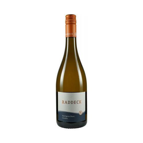 Weingut Raddeck Raddeck 2019 Sauvignon blanc trocken