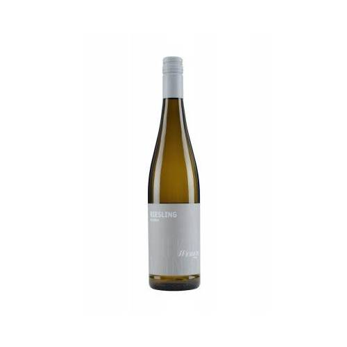 Wein- und Sektgut Weber Weber 2018 Riesling SE trocken
