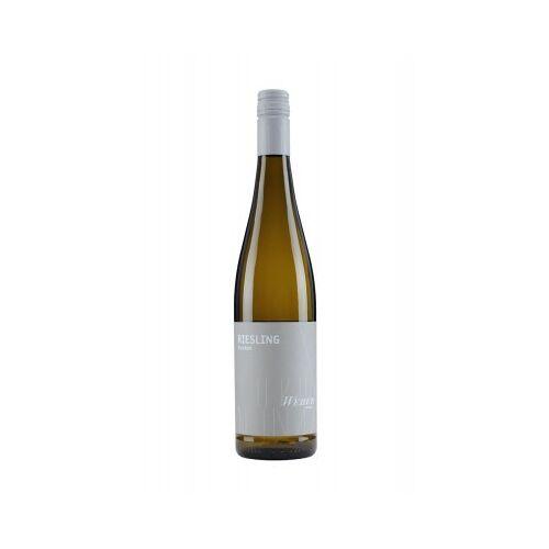Wein- und Sektgut Weber Weber 2019 Riesling SE trocken