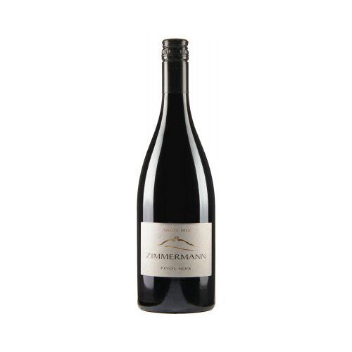 Weingut Zimmermann Zimmermann 2013 Pinot Noir Angel Hill QbA trocken