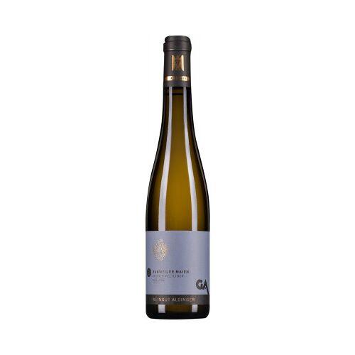 Weingut Aldinger Aldinger 2018 Hanweiler Maien Grüner Veltliner Auslese Reserve süß 0,375L