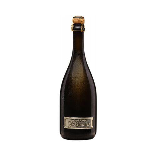 Weingut Manfred Bickelmaier Manfred Bickelmaier 2018 Riesling Flaschengärung D Winzersekt brut