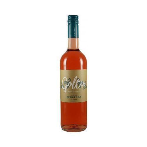 Weingut Golter Golter 2019 Ilsfelder Merlot Rosé trocken
