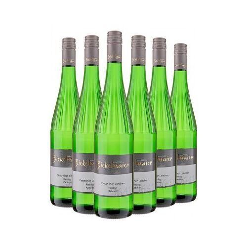 Weingut Bickelmaier Bickelmaier 2019 Oestricher Lenchen Riesling Paket