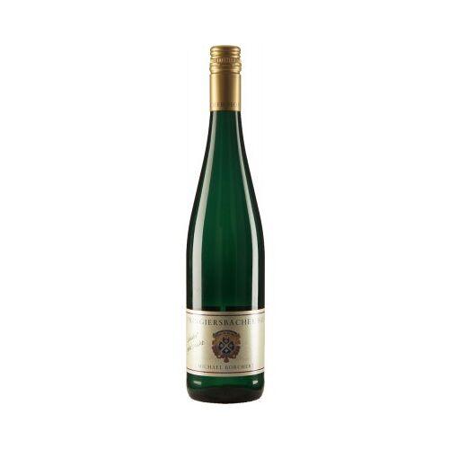 Weingut Borchert 2018 Feuerberg Spätlese Feinherb