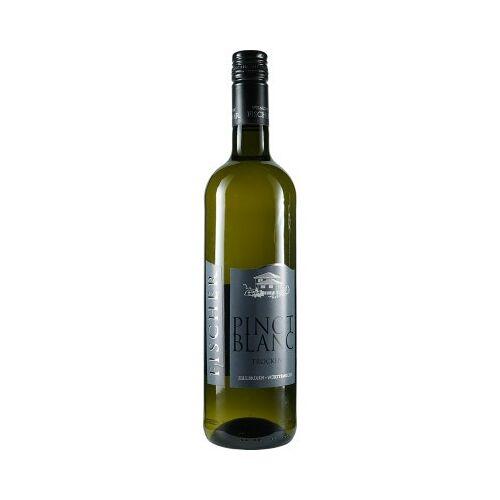 Weingut Fischer Heilbronn Fischer Heilbronn 2018 Heilbronner Stiftsberg Pinot Blanc trocken