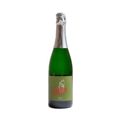 Weingut Galler Galler 2012 Riesling Sekt bA brut