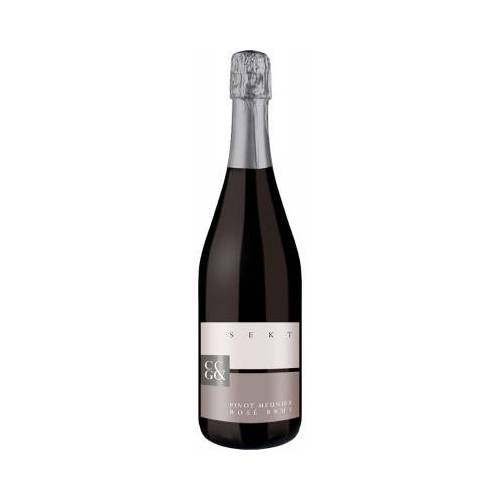 Weingärtner Cleebronn-Güglingen Cleebronn & Güglingen 2017 Pinot Meunier Sekt b.A. brut