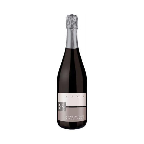 Weingärtner Cleebronn-Güglingen Cleebronn & Güglingen 2018 Pinot Meunier Sekt b.A. brut