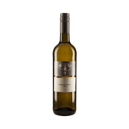 Weingut Berthold Berthold 2020 Cabernet Blanc ** trocken