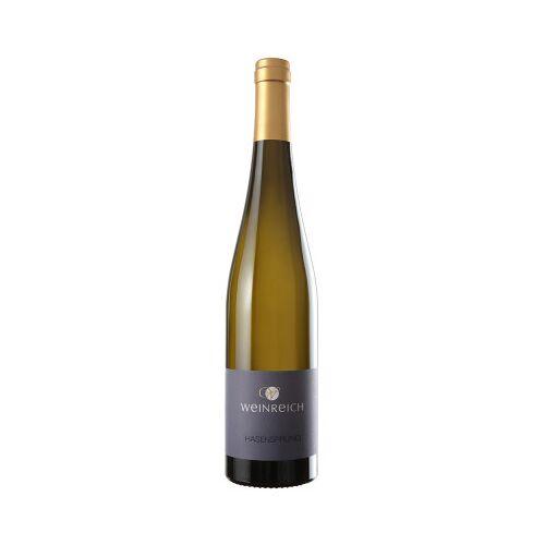 Weingut Weinreich Weinreich 2014 Hasensprung Riesling trocken 1,5L