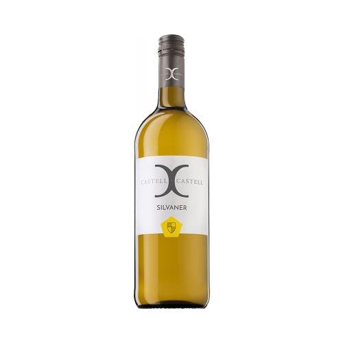 Weingut Castell Fürstlich Castell'sches Domänenamt 2019 CASTELL-CASTELL Silvaner trocken 1,0 L