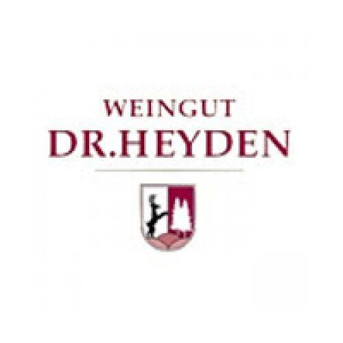 Weingut Dr. Heyden Dr. Heyden 2014 Merlot und Cabernet Dorsa*** trocken 1,5 L