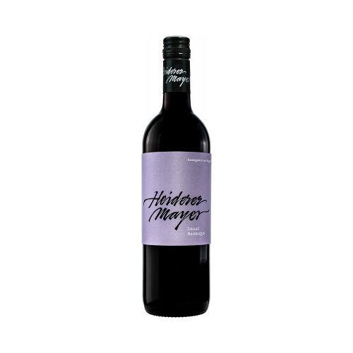 Weingut Heiderer-Mayer Heiderer-Mayer 2018 Cuvée Legat Barrique trocken