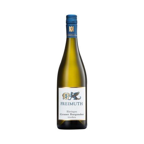 Weingut Freimuth Freimuth 2019 Grauer Burgunder trocken VDP.Gutswein