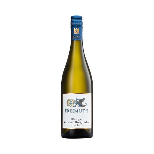 Weingut Freimuth Freimuth 2019 Grauer Burgunder VDP.Gutswein trocken