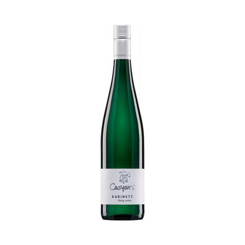 Weingut Caspari-Kappel Caspari-Kappel 2018 Kabinett Riesling trocken