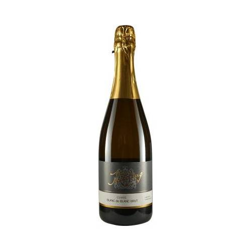 Weingut Kühling Kühling 2018 Blanc de Blanc Sekt Flaschengärung