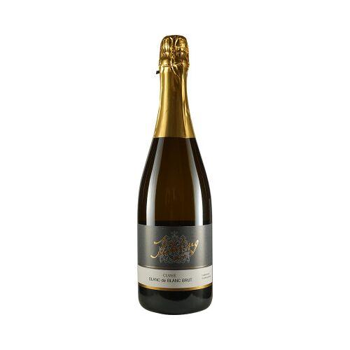 Weingut Kühling Kühling 2018 Blanc de Blanc Sekt Flaschengärung brut