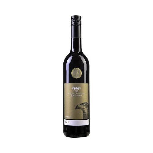 Weinmanufaktur Gengenbach 2018 Syrah Premium trocken