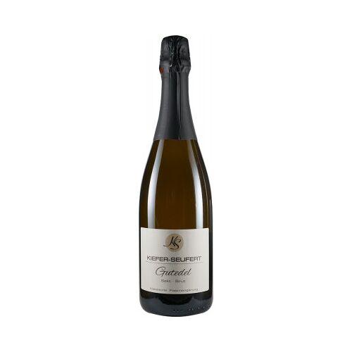 Weingut Kiefer-Seufert Kiefer-Seufert  Gutedel brut