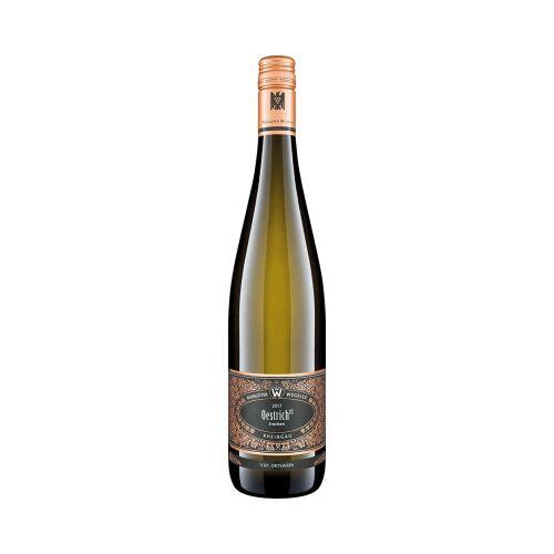 Weingüter Wegeler Oestrich Wegeler - Oestrich 2017 Oestricher Riesling VDP.Ortswein trocken