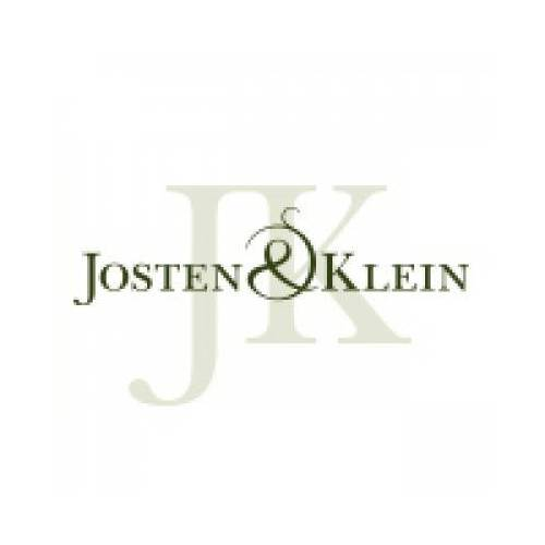 Weingut Josten & Klein Josten & Klein 2016 Leutesdorf Gartenlay Riesling Spätlese süß