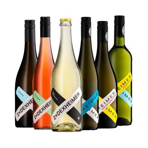 Weingut Dexheimer Dexheimer  Probierpaket Weingut Dexheimer