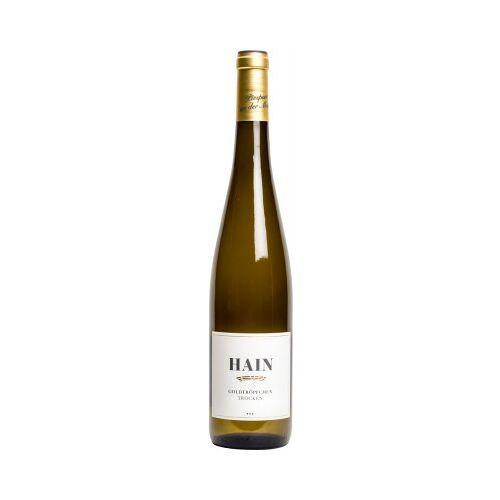 Weingut Hain Hain 2019 Piesporter Goldtröpfchen *** trocken