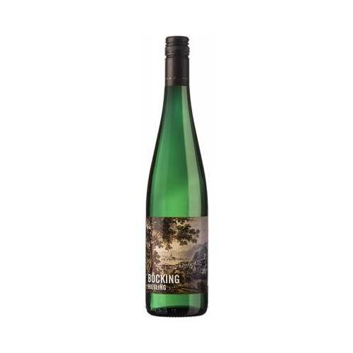 Weingut Richard Böcking Richard Böcking 2018 Böcking Riesling