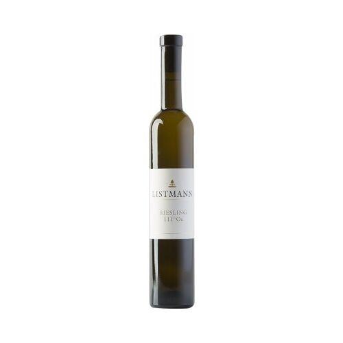 Weingut Listmann Listmann 2016 Riesling 111 Oechsle Auslese edelsüß 0,5 L