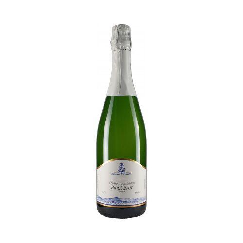 Weingut Bercher-Schmidt Bercher-Schmidt 2018 Crémant Pinot brut