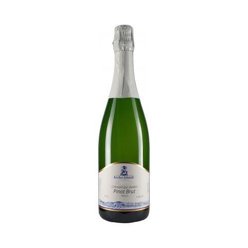 Weingut Bercher-Schmidt Bercher-Schmidt 2019 Crémant Pinot brut