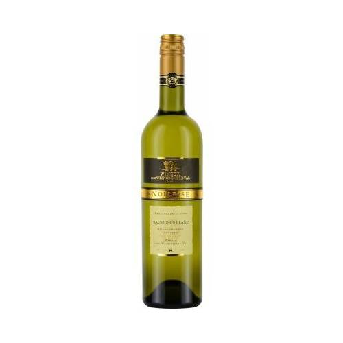 Winzer vom Weinsberger Tal Weinsberger Tal 2018 Sauvignon Blanc trocken