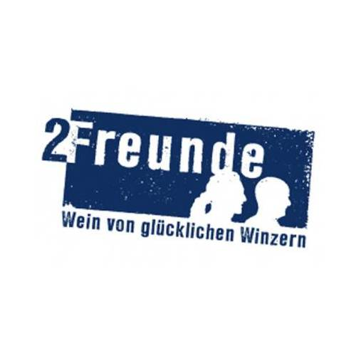 2 Freunde 2018 Winzersekt Mosel trocken