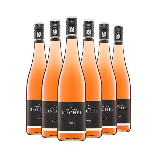 Weingut Bischel Bischel 2020 Rosé VDP.Gutswein Paket
